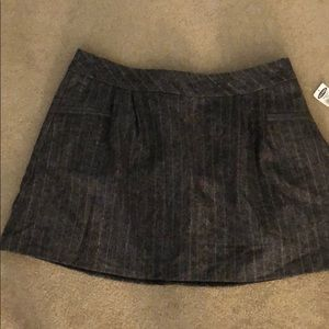 Women's Old Navy wool skirt Size 16